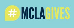 MCLA Gives